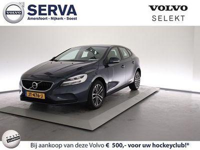 tweedehands Volvo V40 T2 Nordic+ Automaat