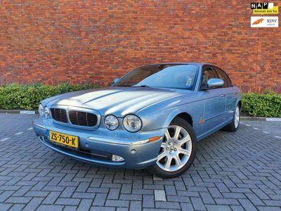 tweedehands Jaguar XJ6 XJ 3.0 V6 || Youngtimer | Onderhoudshistorie!