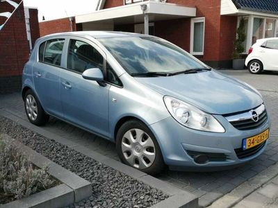 tweedehands Opel Corsa 1.2-16V Business VASTE PRIJS!!!
