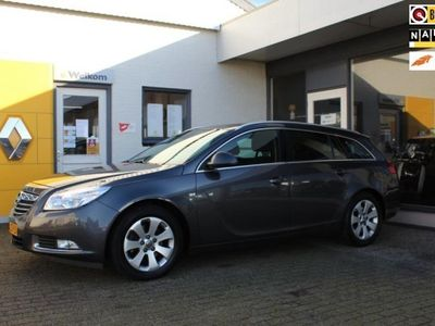 tweedehands Opel Insignia Sports Tourer 1.6 T Edition