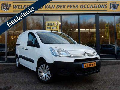 tweedehands Citroën Berlingo 1.6 e-HDI 500 Club Economy EX.BTW Lease va.a 136,-