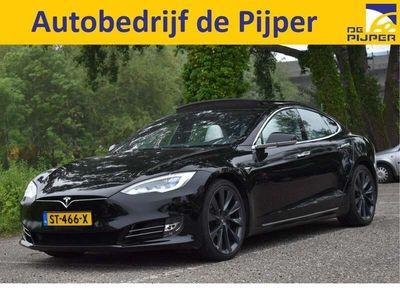 tweedehands Tesla Model S 75D Base Premium INCL.BTW € 70.119 NL-AUTO, OPEN
