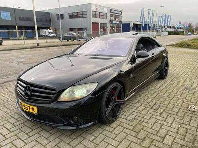 tweedehands Mercedes CL500 500