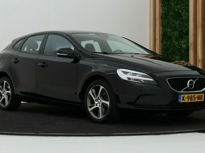tweedehands Volvo V40 2.0 D2 | Automaat | Camera | PDC V+A | LED | Stoelverwarming | 17 Inch