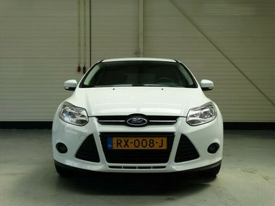 tweedehands Ford Focus 1.6 ti-vct 77kw wagon