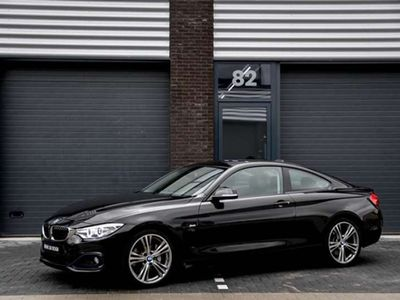 tweedehands BMW 435 Coupe M Sport