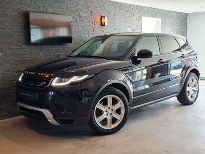 tweedehands Land Rover Range Rover evoque 2.0 TD4 HSE Dynamic / BJ: 2016 / Panoramadak