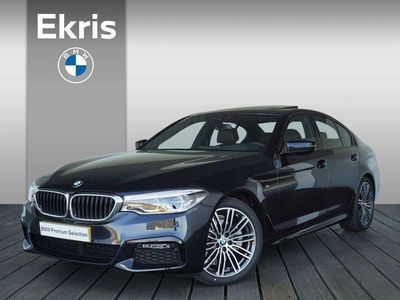 tweedehands BMW 520 520 i Sedan Aut. High Executive M Sportpakket