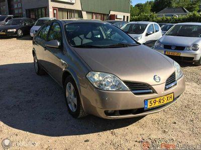 tweedehands Nissan Primera 1.8 Acenta,1e eigenaar,dealer onderhouden!