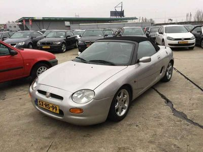 tweedehands MG F 1.8i
