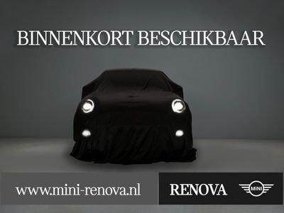 """tweedehands Mini Cooper Cabriolet 1.5 Chili Serious Business 