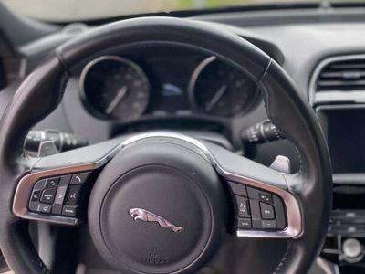 tweedehands Jaguar XE 2.0t R-Sport