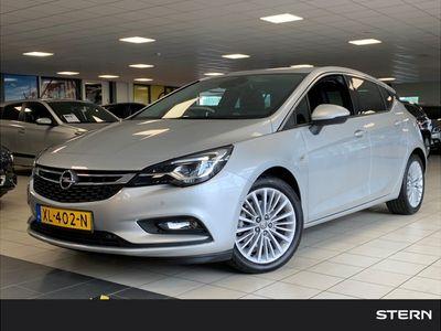 tweedehands Opel Astra 1.6 Turbo Innovation 200pk AGR Comf.stoelen Trekh.