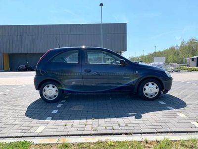 tweedehands Opel Corsa 1.2-16V Comfort APK 31-01-2021