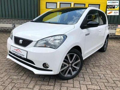 tweedehands Seat Mii Έlectric Έlectric Plus Automaat cruis airco pdc 20