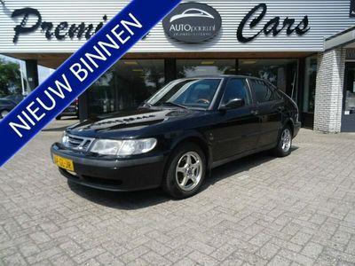 tweedehands Saab 9-3 2.0t S Luxury 2de eigenaar,Airco,Nw apk!
