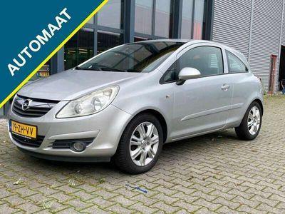 tweedehands Opel Corsa 1.2-16V Enjoy