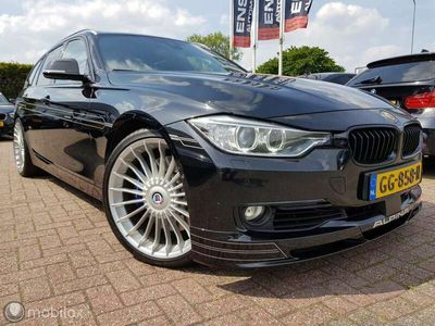 tweedehands Alpina B3 BMW 3-serie Touring biturbo 335i xDrive M Sport Ed