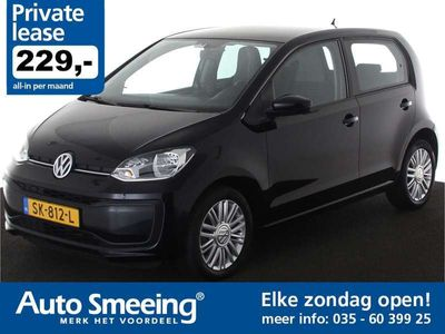 tweedehands VW up! UP! 1.0 BMT move| Airco | Zondag Open!