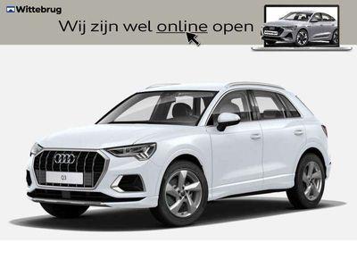 tweedehands Audi Q3 35 TFSI 150pk s-tronic Business Edition
