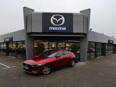 tweedehands Mazda 3 2.0 SkyActiv-G