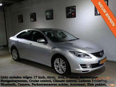 tweedehands Mazda 6 2.0 S-VT TS
