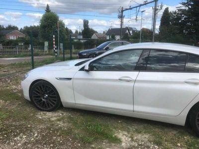 tweedehands BMW 640 6 GRAN COUPE DIESEL