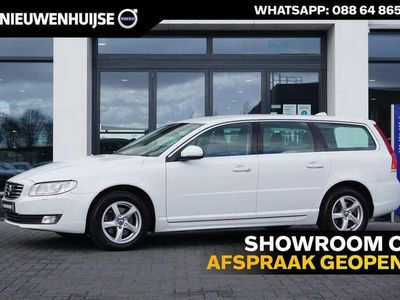 tweedehands Volvo V70 2.0 T4 Classic Edition ON CALL, STANDKACHEL,