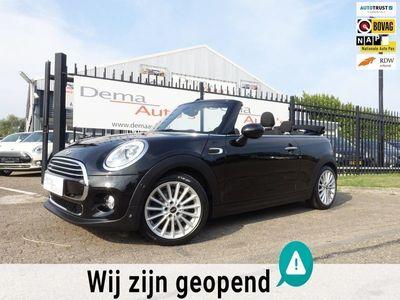 tweedehands Mini Cooper Cabriolet