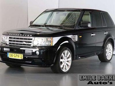 tweedehands Land Rover Range Rover Sport 4.2 V8 Supercharged