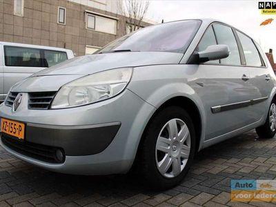 tweedehands Renault Scénic 1.9 dCi Authentique Comfort / airco / NAP