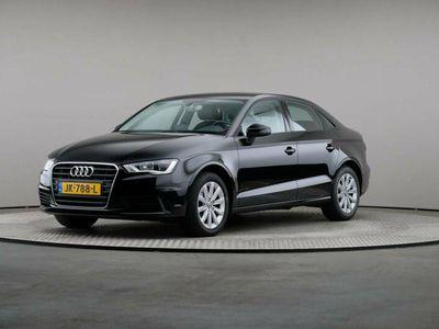 tweedehands Audi A3 Limousine 1.4 TFSI Attraction € 15.900