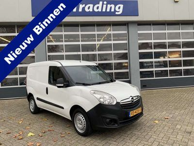 tweedehands Opel Combo 1.4 CNG L1H1 Airco