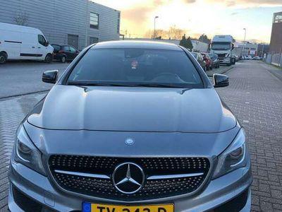 tweedehands Mercedes CLA250 250 Sport Prestige