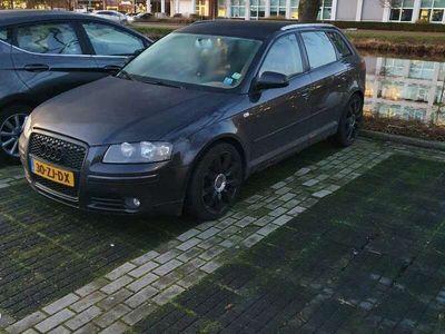 tweedehands Audi A3 1.8 TFSI Ambit.P.L.