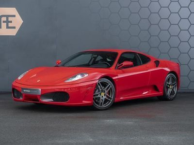tweedehands Ferrari F430 Coupe F1 Rosso Corsa
