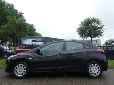 tweedehands Hyundai i30 1.6 GDi Blue 135PK 5d Business Edition