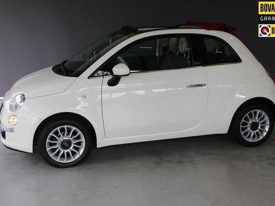 tweedehands Fiat 500C 1.2 Rock Cabrio