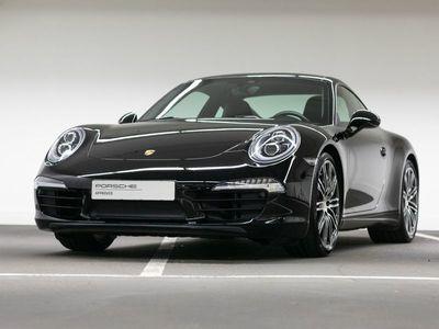 tweedehands Porsche 911 Carrera (991) Black Edition