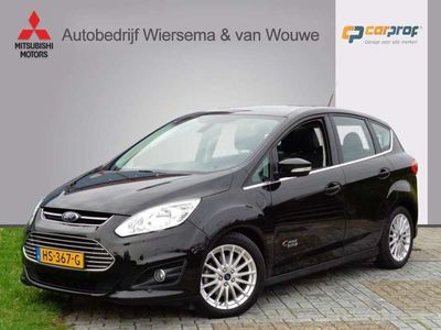 tweedehands Ford C-MAX 2.0 Plug-in H.Titanium Plus. (INCL.BTW)