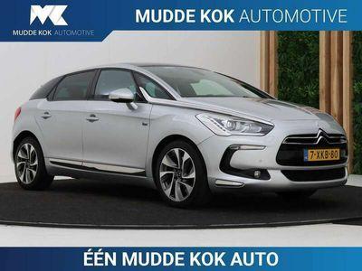 tweedehands Citroën DS5 2.0 Hybrid4 Business Optimum | Head-Up | Panoramadak | Leder | Navigatie | Camer