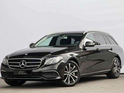 tweedehands Mercedes E300 Estate de Avantgarde Plug-in Hybrid Widescreen Sta