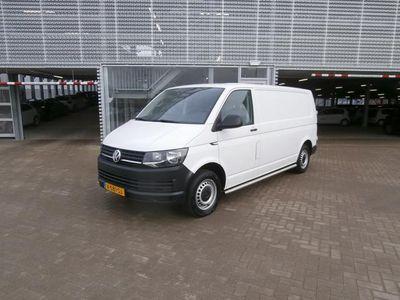 tweedehands VW Transporter T62.0 TDI 102 PK L2H1 PDC, Navigatie etc