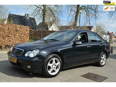 tweedehands Mercedes C200 CDI Classic