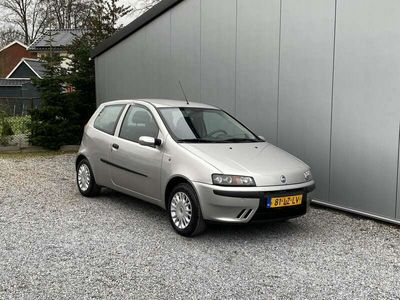 tweedehands Fiat Punto 1.2-16V Emotion | Airco | LMV | Έlectric. Ramen | APK