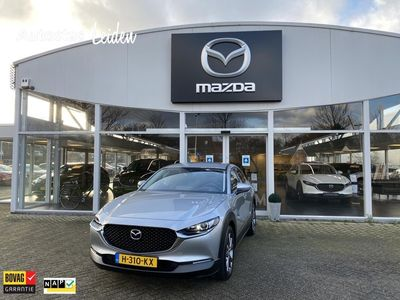 tweedehands Mazda CX-30 2.0 SkyActiv-X Luxury