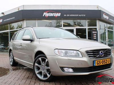 tweedehands Volvo V70 D4 Classic Edition 1e EIGENAAR NAP