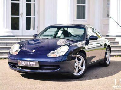 tweedehands Porsche 911 Carrera 3.4 Coupé 996