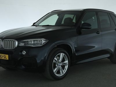 tweedehands BMW X5 xDrive 40e M Sport