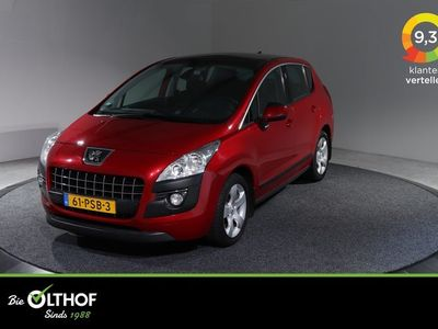 tweedehands Peugeot 3008 1.6 THP ST / PANO-DAK / CLIMA / CRUISE / NAVI / TR